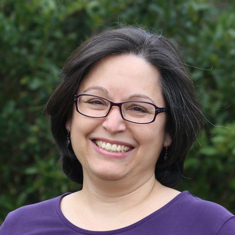 Laura V Coulter - freelance eLearning writer