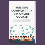 Building Community in an Online Course - Amazon