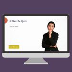Quiz Demo - Articulate Storyline 260